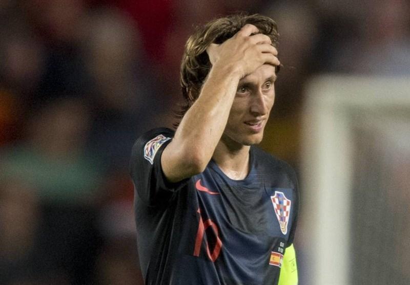 فوتبال دنیا، لوکا مودریچ: گل اول را که خوردیم، دیگر به بازی برنگشتیم