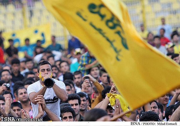 حاجتی، گزینه مدیرعاملی باشگاه نفت مسجدسلیمان