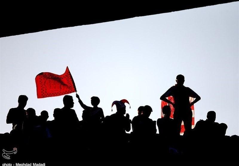 استفاده از 250 داوطلب برای برگزاری بازی پرسپولیس در فینال لیگ قهرمانان