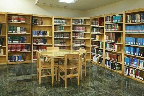 کتابخانه های در حال احداث باید طراحی شاخصی داشته باشند