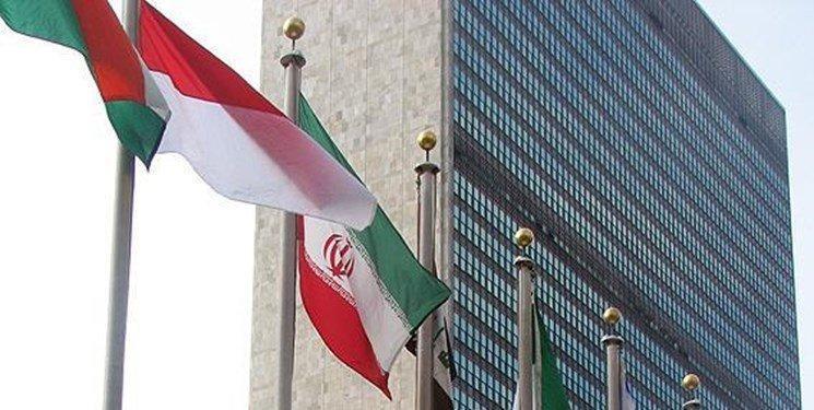 سازمان ملل خواهان پایبندی آمریکا به مقررات برای حضور ظریف در مجمع عمومی شد