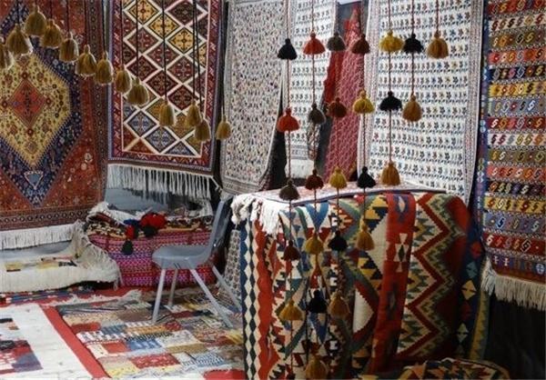 اطلس جامع صنایع دستی اردبیل تهیه می گردد