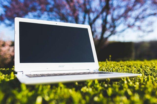وقتی طبیعت به رایانه تبدیل می گردد!