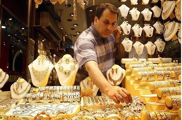 9 درصد مالیات بر ارزش افزوده از اجرت و یا سود طلا گرفته خواهد شد
