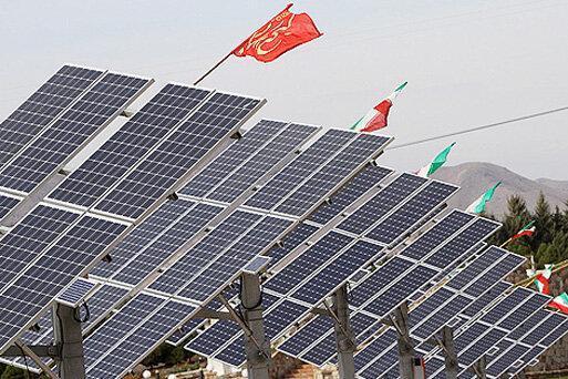 یزد پایلوت طرح نیروگاه های خورشیدی می گردد