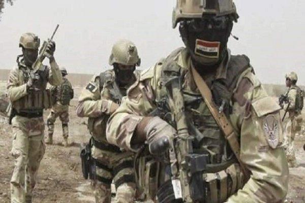 فروپاشی گروه تکفیری که قصد انجام عملیات تروریستی دراربعین را داشت