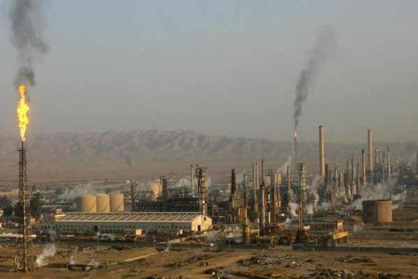 مطالعه برای ازدیاد برداشت از مخازن نفتی به روش تزریق گازی